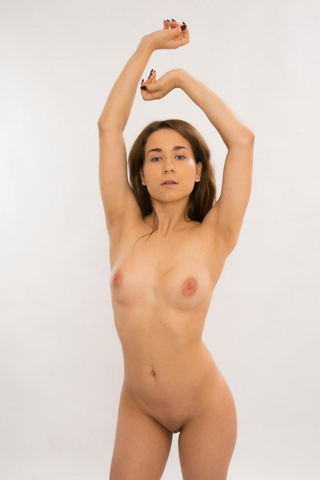 Slim nude girl gallery all can