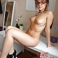 Scorching new pics of Russian hottie Alisa - image control.gallery.php
