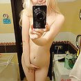 Perfect and pale self shot nude blonde - image control.gallery.php