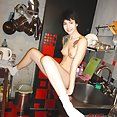 Young emo teen Amy Frost AKA Ebba posing nude - image control.gallery.php