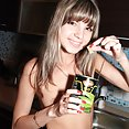 Skinny and sexy Russian girl friend Gina Gerson - image control.gallery.php