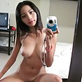 Big tits Asian girl mirror selfies - image control.gallery.php