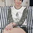 Blue haired young punk teen banged by her boy friend - image control.gallery.php