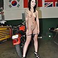 Cute Asian Emo girl - image control.gallery.php