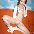 Nude and nubile skinny young teen Mia - image control.gallery.php