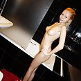 Hot Russian girl friend caught nude in Kazantip shower - image control.gallery.php