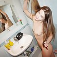 Prima ballerina from Russia shows off perfect dancers nude body - image control.gallery.php