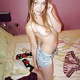 Liliana is the top nude girl from Russia for 2016 - image control.gallery.php