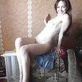 Slim and fit nude Russian ballerina - image control.gallery.php