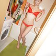 Cute Eva slippery and nude in the shower - image control.gallery.php