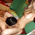 Ultra skinny girls get ready for their threesome - image control.gallery.php